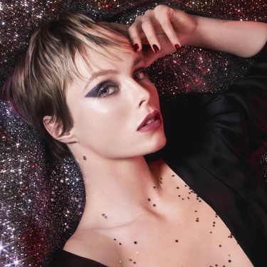 La Navidad de YSL se llena de estrellas en una preciosa colección de maquillaje