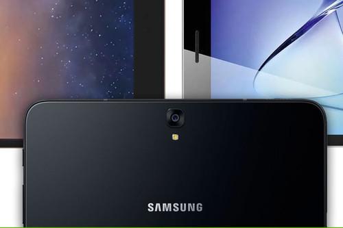 Las mejores tablets Android de 2017