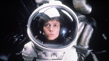 Alien, de Ridley Scott