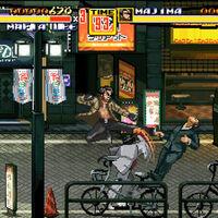 Sega celebra su 60 aniversario regalando versiones mini de algunos clásicos como 'Golden Axe' o 'Yakuza'