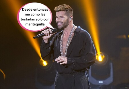 Ricky Martin, '¡Sorpresa, sorpresa!' y un tarro de mermelada: toda la verdad sobre la leyenda negra de la televisión