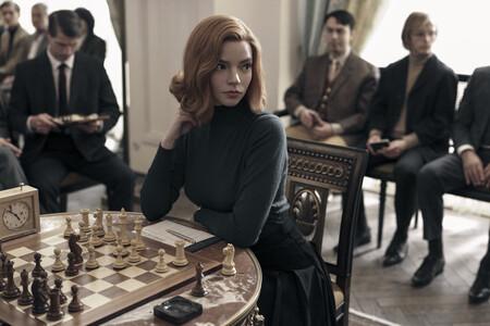 El boom de Gambito de Dama: las asociaciones cuentan con 20 millones más de jugadores de ajedrez federados