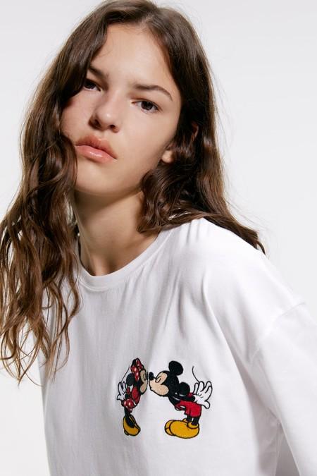 Camiseta Disney Zara 01