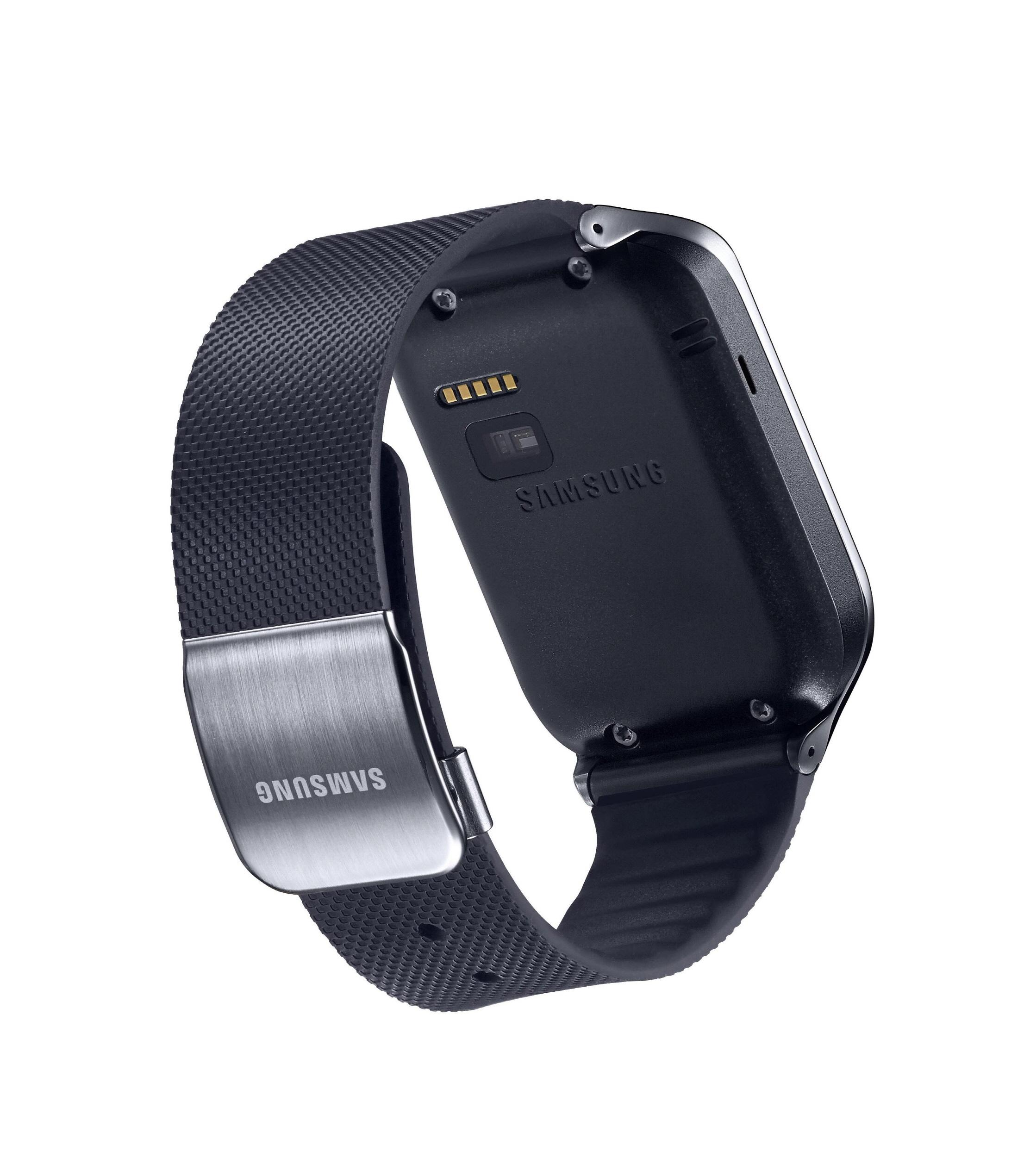 Foto de Samsung Gear 2 (3/10)