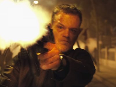 'Jason Bourne', primer tráiler y póster del regreso de Matt Damon y Paul Greengrass a la saga