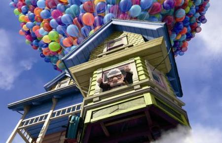 up globos