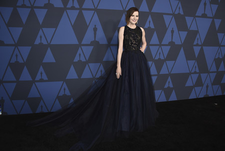 Geena Davis Governors Awards 2019