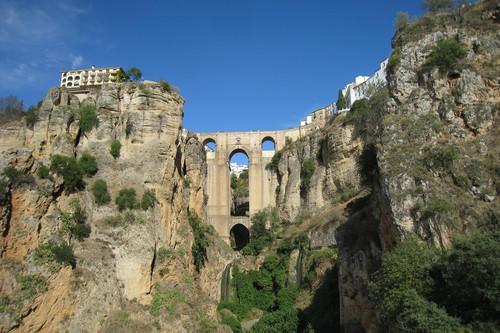 Tres nuevos Monumentos naturales de la provincia de Málaga que puedes visitar en el Puente de Mayo