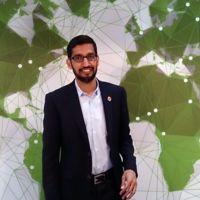 Sundar Pichai y Google: once años de software, sistemas operativos y servicios web
