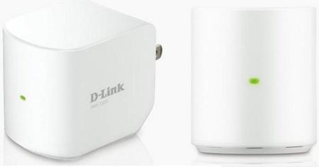 Extensor de redes wifi, DAP-1320 de D-Link