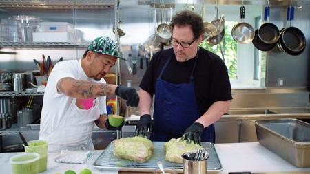 The Chefs Show Netflix
