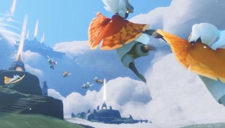 'Sky: Children of the Light' llega a iOS dos años después de ser anunciado