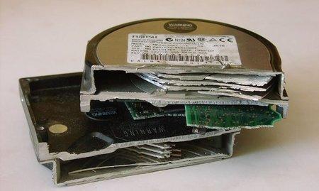 Nueva guía del INTECO sobre el almacenamiento y borrado seguro de la información