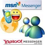 Pruebas públicas de inteoperabilidad entre Windows Live Messenger y Yahoo IM