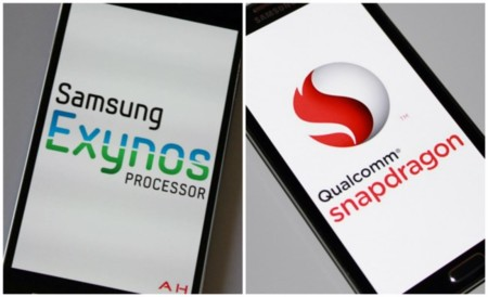 ¿Exynos o Qualcomm?, he ahí el Galaxy dilema