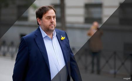 Se puede presentar Junqueras a las elecciones y otras 5 preguntas sobre la  prisión del Govern 42bf34659afd