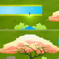 Four Sided Fantasy jugará con los límites de tu pantalla este verano en PlayStation 4