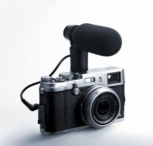 Foto de Fujifilm X100S (8/10)
