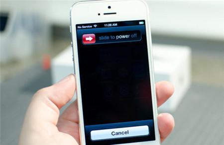 ¿Cuándo apagaste el móvil voluntariamente por última vez?