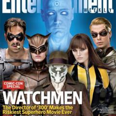 Foto 4 de 14 de la galería watchmen-nuevas-imagenes-y-comparativa en Espinof