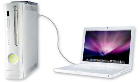 Usa un MacBook como antena Wifi de una Xbox 360