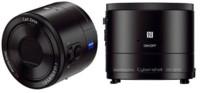 Sony QX10 y QX100, revolucionarias cámaras que poder usar junto a nuestro iPhone