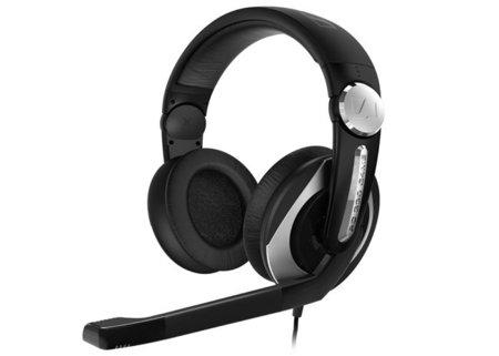 PC 330 G4ME y 360 G4ME, nuevos auriculares de Sennheiser para jugadores de PC