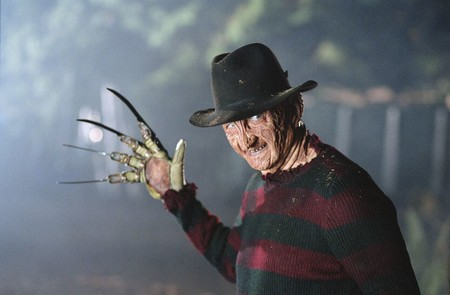 Freddy Krueger Main