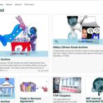 """WikiLeaks causa """"datos colaterales"""": cientos de ciudadanos, expuestos por sus filtraciones"""