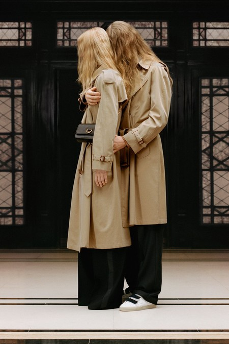 Burberry Resort Collection 2019 Riccardo Tisci 8