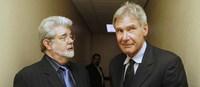 George Lucas y sus lindezas sobre la quinta parte de Indiana Jones