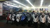 Repunte del mercado de motocicletas nuevas
