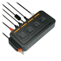 Kensington ShareCentral, comparte dispositivos USB