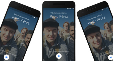 Ya puedes usar Google Duo en varios dispositivos a la vez