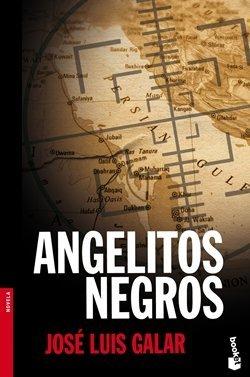 'Angelitos Negros' de José Luis Galar