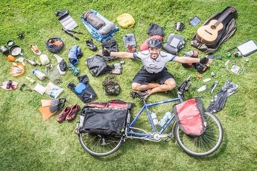 Vidaje: cómo vivir viajando a la vez que ruedas un documental de tu aventura