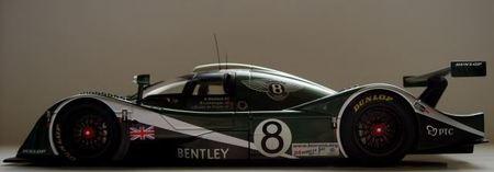 Bentley EXP Speed 8 nº8