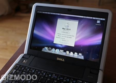 A Apple no le pone el Intel Atom