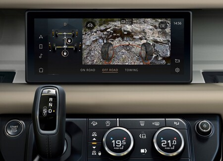 Land Rover Defender Mexico Lanzamiento 22