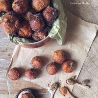 Paseo por la gastronomía de la red: recetas dulces de Cuaresma y Semana Santa