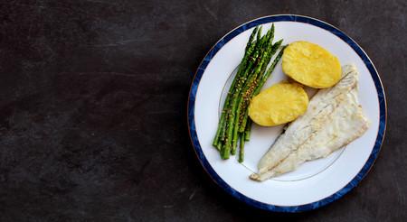 El pescado en la alimentación infantil: dorada, lubina y otros pescados semigrasos