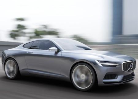 Volvo registra los nombres C40 y C60, sí, con C de coupé