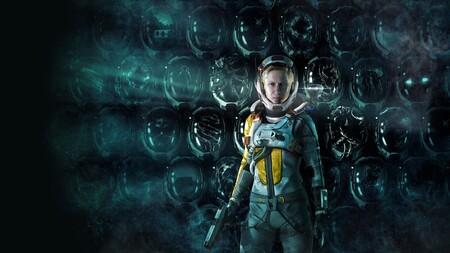 Jugamos 'Returnal': el juego con toques de 'Alien' y 'Metroid' donde morir es parte de la historia
