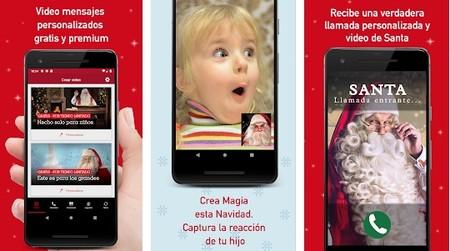 apps-papa-noel