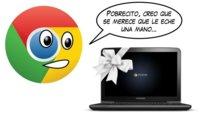 Google empieza a colocar anuncios en Chrome