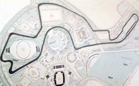 El trazado del Gran Premio de Rusia tratará de fomentar los adelantamientos