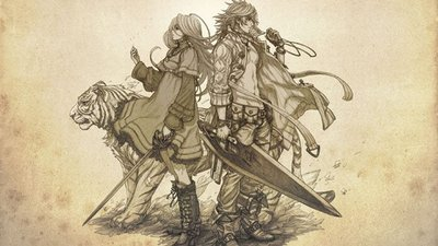 'The Last Story' y 'Pandora's Tower' confirmados para Europa en 2012