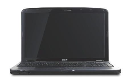 Acer Aspire 5738DG y su pantalla 3D presentados en España