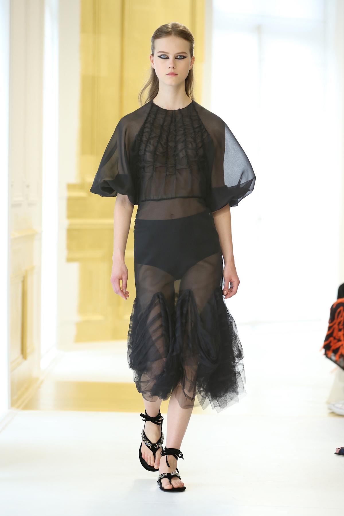 Foto de Dior Alta Costura Invierno 2016 (20/46)