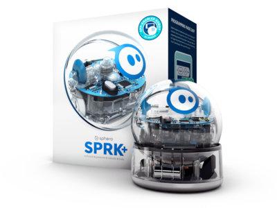 Los niños pueden aprender robótica y programación con la nueva bola de Sphero, ahora más resistente